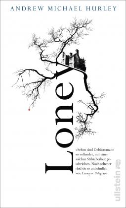 Andrew M. Hurley : Loney