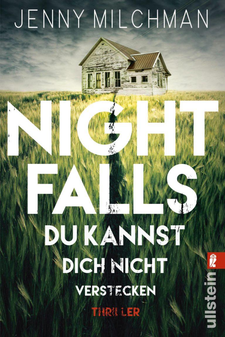 Night Falls -wenn eine heile Welt zerbricht