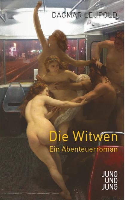 Die Witwen / von Dagmar Leupold