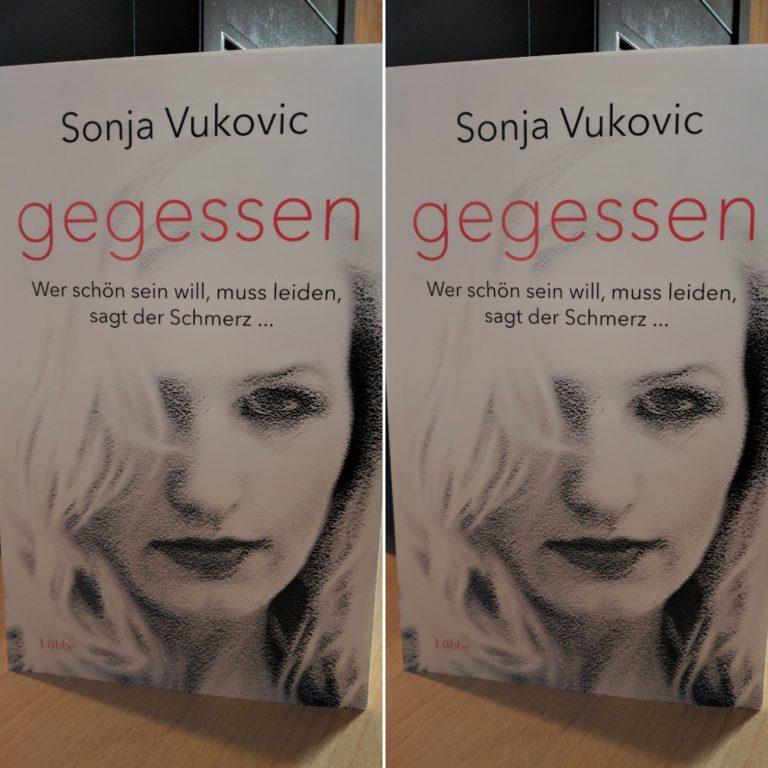 Sonja Vukovic – Gegessen