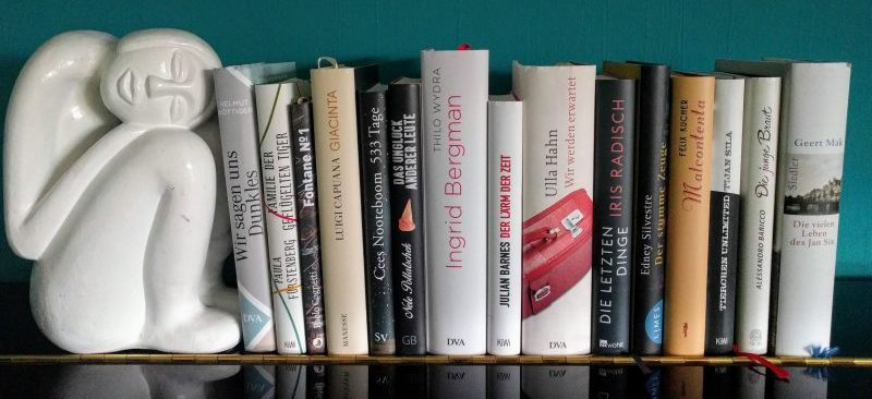 Litblogkoeb – Ohne Bücher ist alles nichts