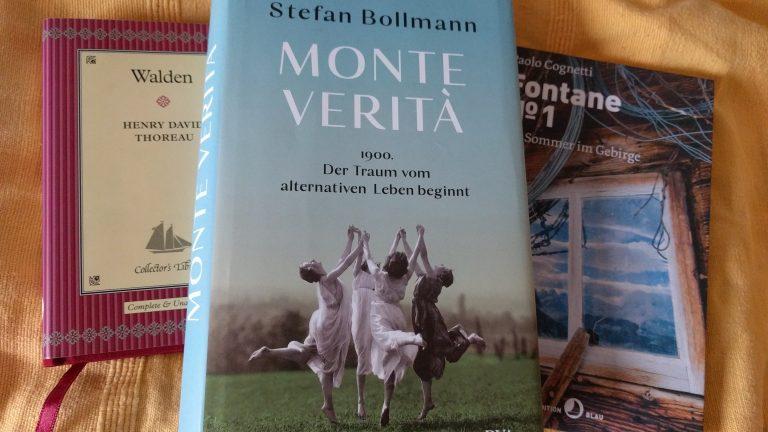 Monte Verità / von Stefan Bollmann