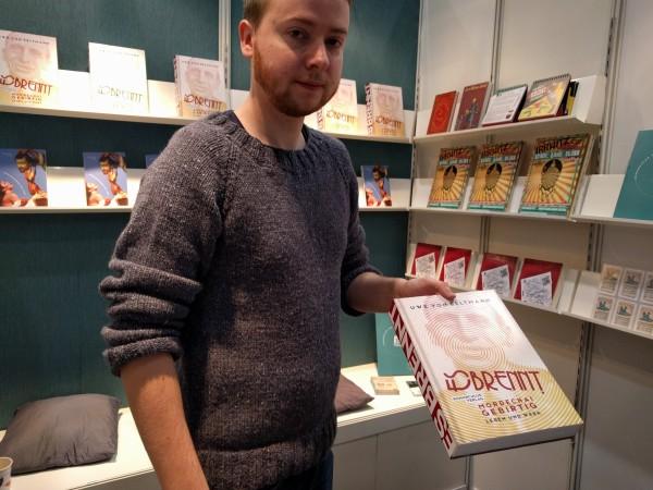Homunculus Verlag, Sebastian Frenzel, Leipzig 2018