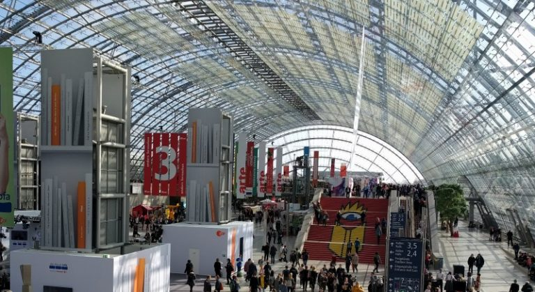 Buchmesse Leipzig 2018 / Messerückblick