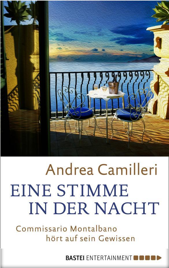 Andrea Camilleri : Eine Stimme in der Nacht (Una Voce di Notte)