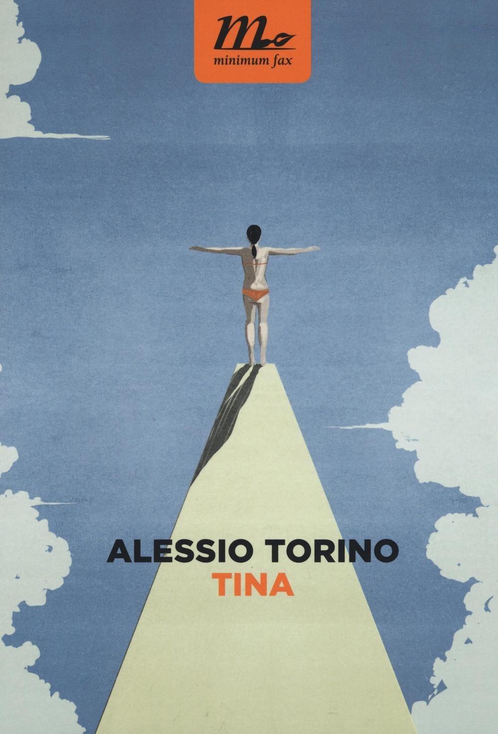 Tina - Cover