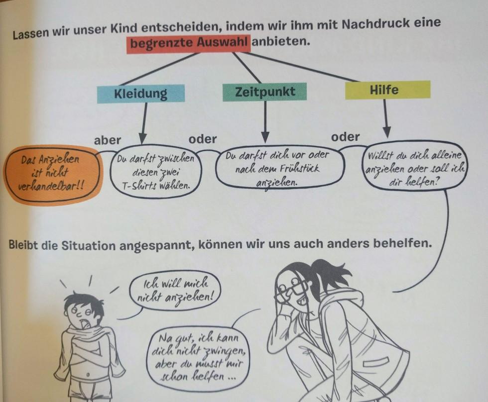 Kleindienst / Corazza : Wenn der kleine Sonnenschein zum Quälgeist wird. (Ullmann, 2018)