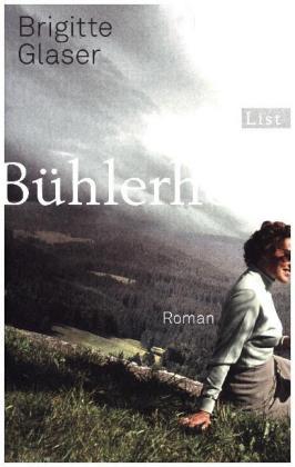 Brigitte Glaser: Brühler Höhe
