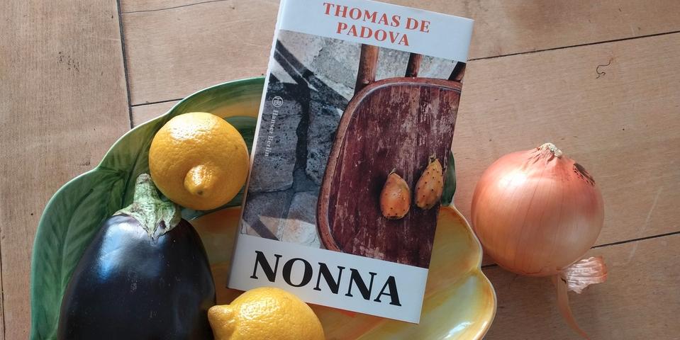 Nonna / Thomas de Padova